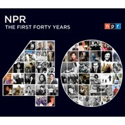 NPR: The First Forty Years