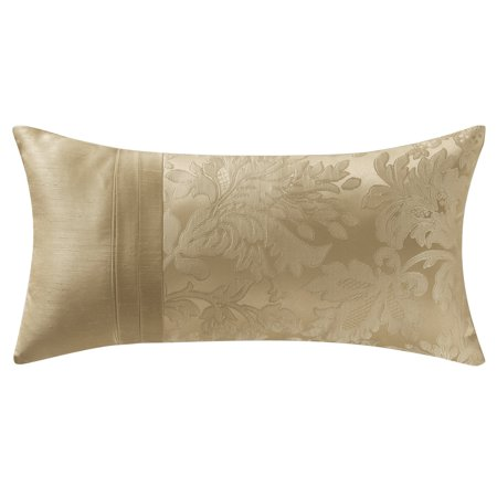 Marquis by Waterford Isabella Floral Jacquard 11x22 Decorative