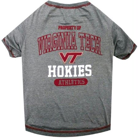 Virginia Tech Hokies Gift (Virginia Tech Hokies Dog Tee)