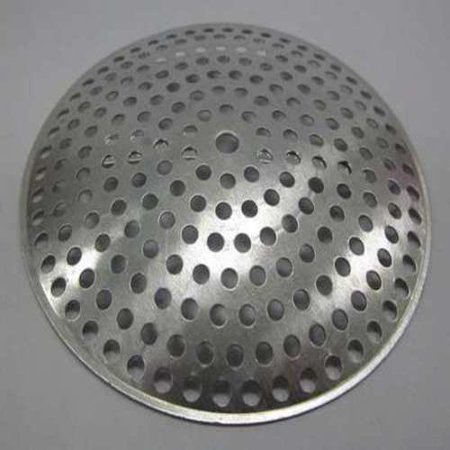 Drain Protector, Stainless Steel