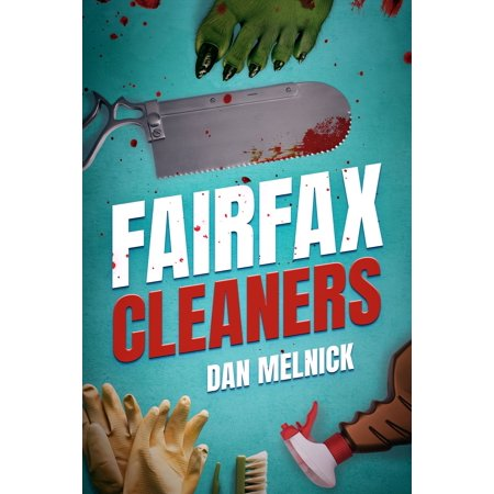 Fairfax Cleaners - eBook (Malls In Fairfax)