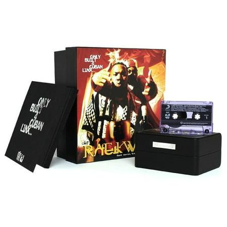Purple Tape Watch (Cassette) - Halloween Cassette Tapes