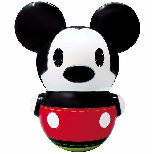 Pook a looz Toppler Mickey Mouse - image 1 of 1