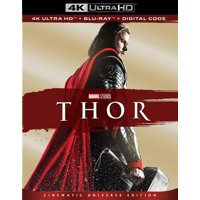 THOR 4K UHD Digital + Blu-ray