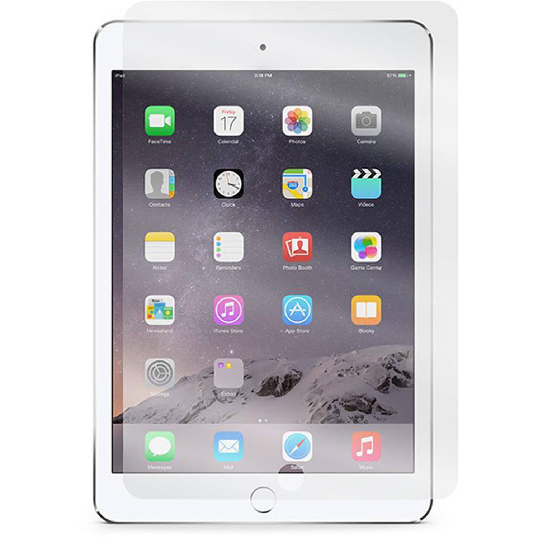 Incipio PLEX Tempered Glass Screen Protector for Apple iPad mini 1/2/3