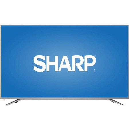 how to tell what firmware is on sharp tv