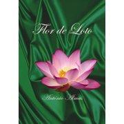 Flor de Loto - eBook