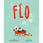 Flo : A Picture Book