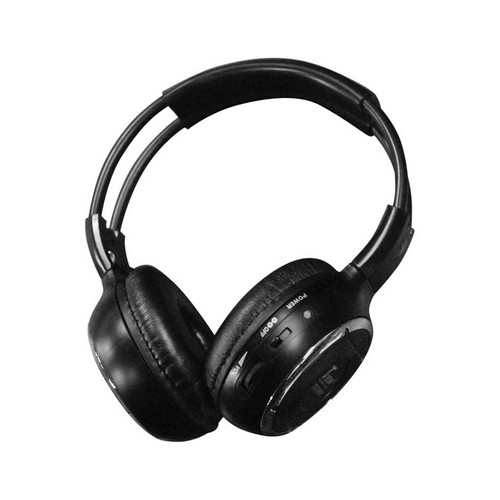 Tview T574HP TView Dual Channel Wireless Headphone