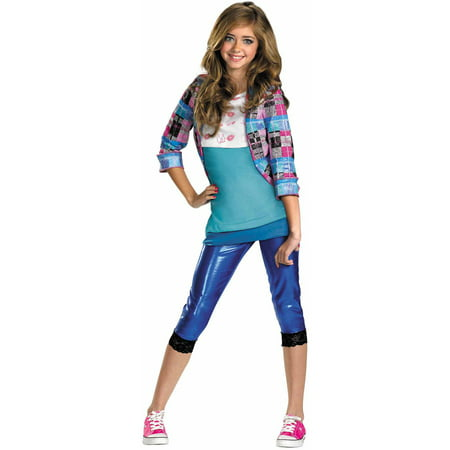 Shake It Up CeCe Child Halloween Costume - Shake It Up Halloween Costumes