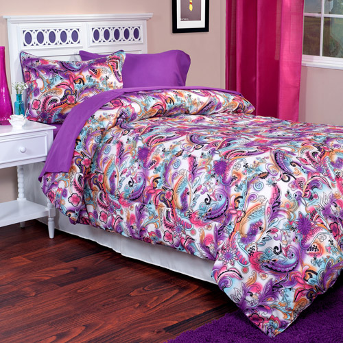 Everyday Home Oksana 2-Piece Bedding Comforter Set