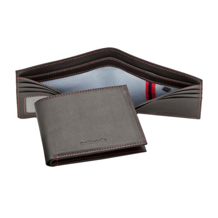 Washington Nationals Tokens & Icons Game Used Uniform Bi-fold Wallet - No Size (Tokens And Icons Wallet)