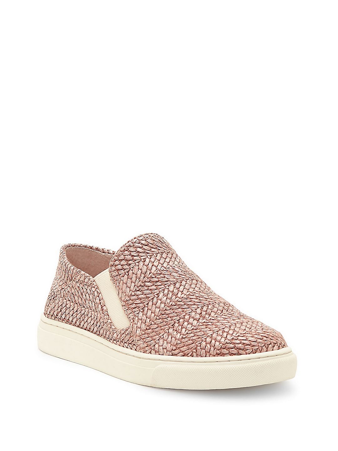 Lailom Woven Textile Sneakers