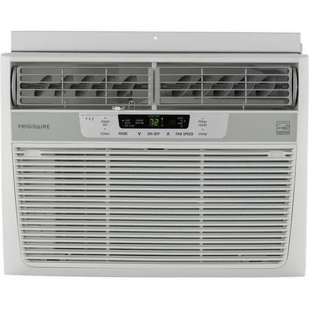 Frigidaire FFRE1233Q1 12000 Btu Window Air Conditioner Electronic Controls 2014 Estar