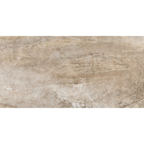 Emser Tile Eurasia 12'' x 24'' Porcelain Field Tile in Cafe