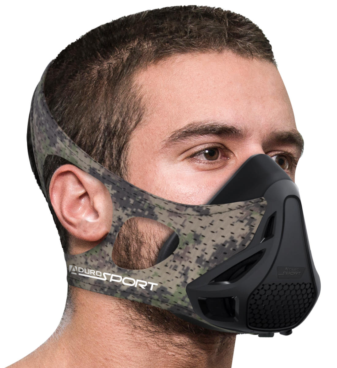 Peak Resistance High Altitude Training Mask