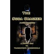 The Soda Cracker : A Tough Cop vs. Vancouver's Underworld
