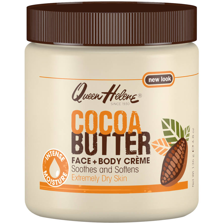 Queen Helene Cocoa Butter, 4.8 oz