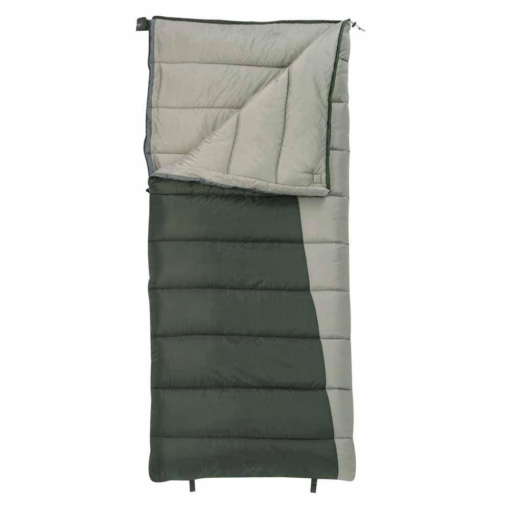 Slumberjack Forest 20 Degree Rectangular Sleeping Bag by Slumberjack