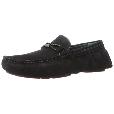 Ted Baker Men's Carlsun 2 Slip-On Loafer (Ted Baker Blue Shoes)