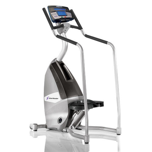 Stairmaster FreeClimber StairClimber w/ 2 Window LCD Console