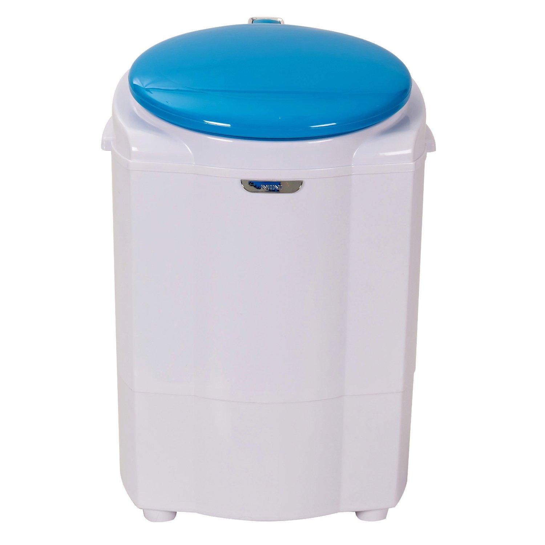 The Laundry Alternative Miniwash-B Washing Machine in Blue