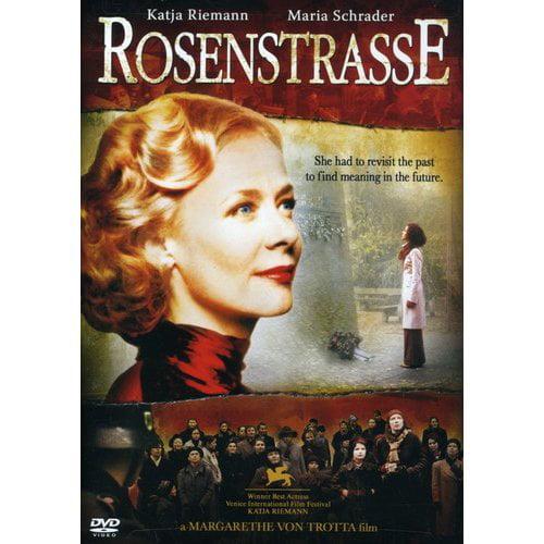 Rosenstrasse (Widescreen)