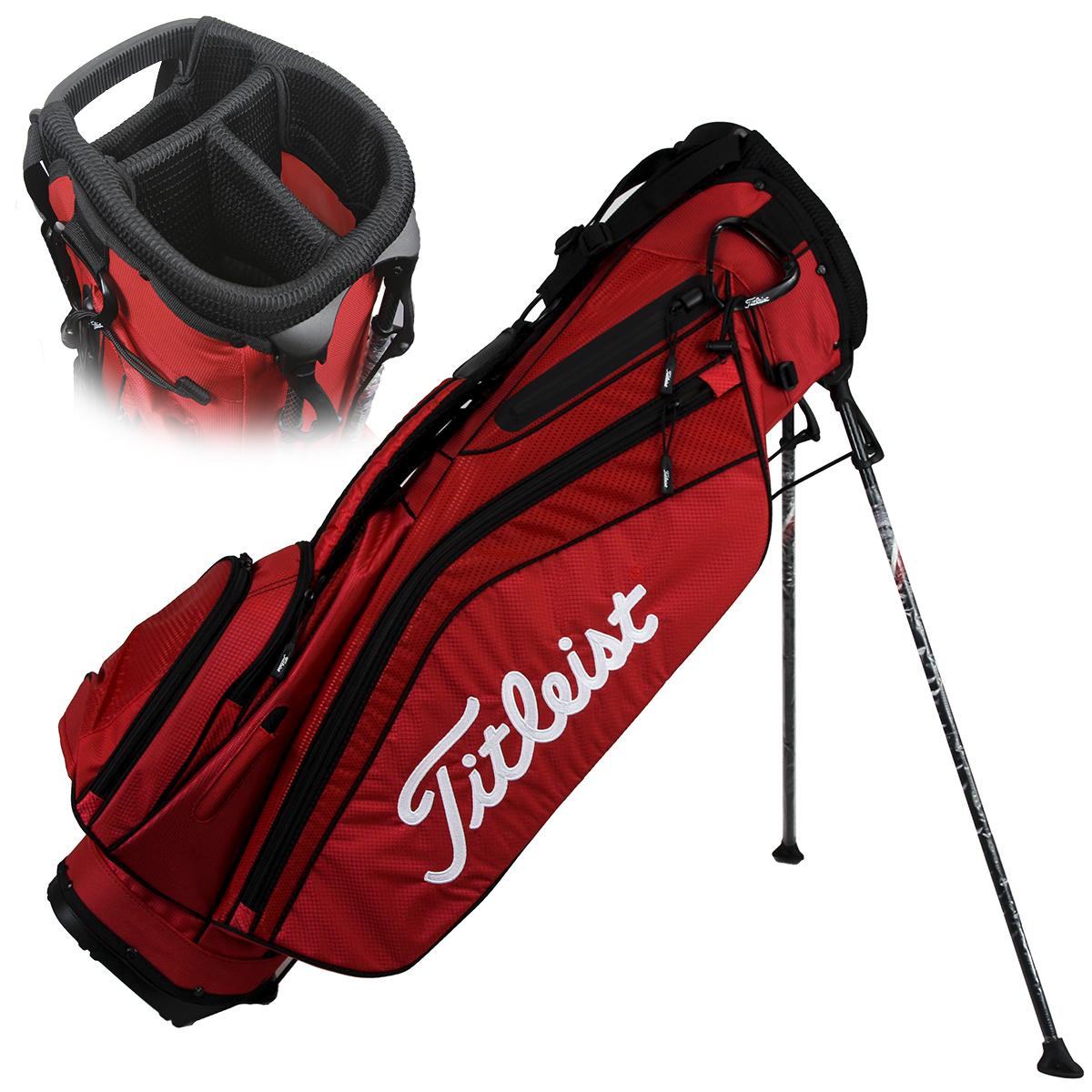 Titleist Single Strap Stand Golf Bag