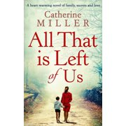 All That Is Left Of Us - eBook