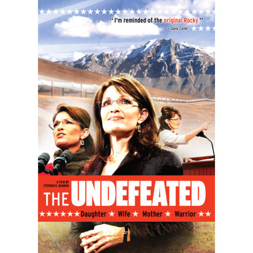 The Undefeated (Widescreen)