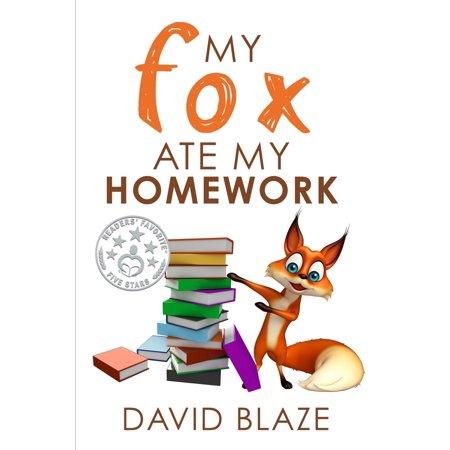 My Fox Ate My Homework](Homework Hero)