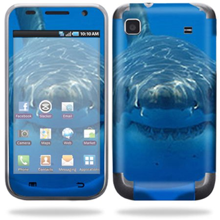 Mightyskins Protective Vinyl Skin Decal Cover For Samsung