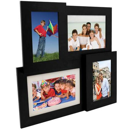 Pandigital 7 Collage Digital Multi Picture Frame 1 Digital Photo
