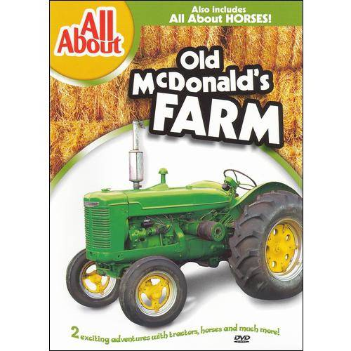 All About Old McDonald's Farm / All About Horses