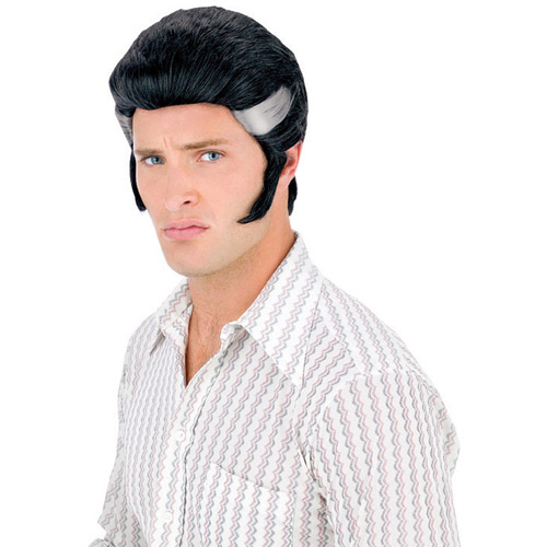 Adult Wig Halloween Accessory