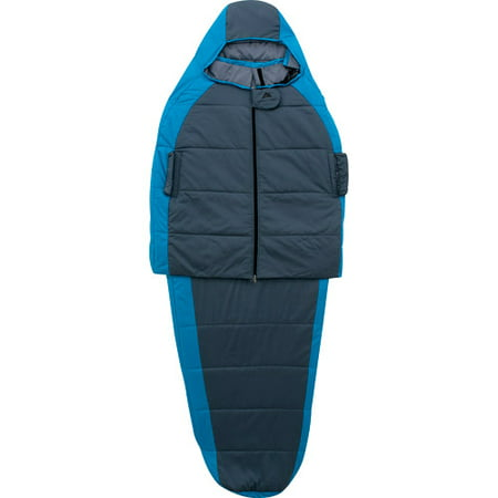 Ozark Trail 10-Degree Adult Thinsulate Wearable Sleeping Bag