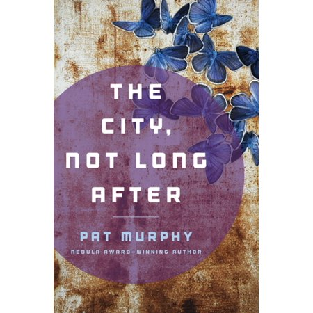 The City, Not Long After - eBook - How Long Is Party City Open