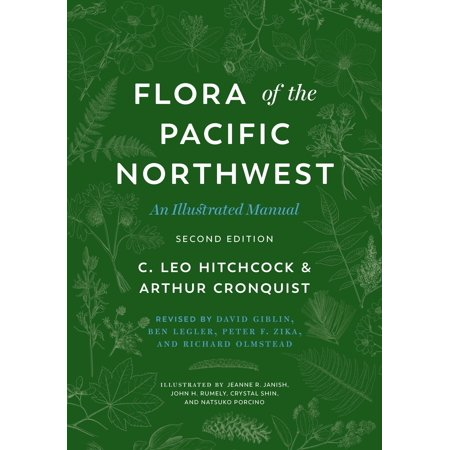 Flora of the Pacific Northwest : An Illustrated