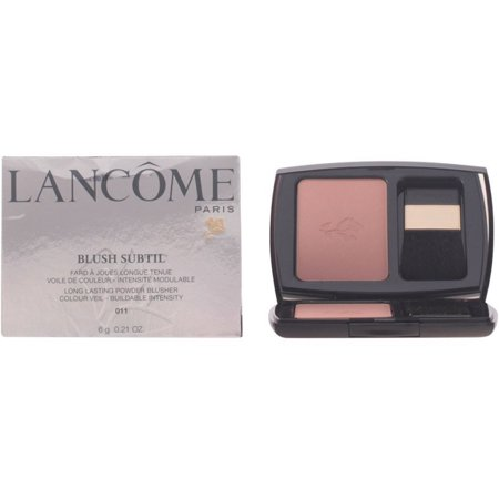 2 Pack - Lancome Blush Subtle Long Lasting Powder Blusher, No. 011 Brun Roche 0.21