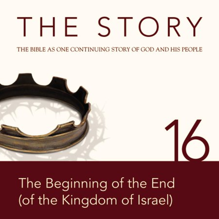 The Story Audio Bible - New International Version, NIV: Chapter 16 - The Beginning of the End (of the Kingdom of Israel) -