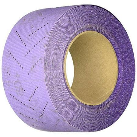 3M 3M-31489 Cubitron II Hookit Clean Sanding Sheet Rolls, 320 g - image 1 of 1