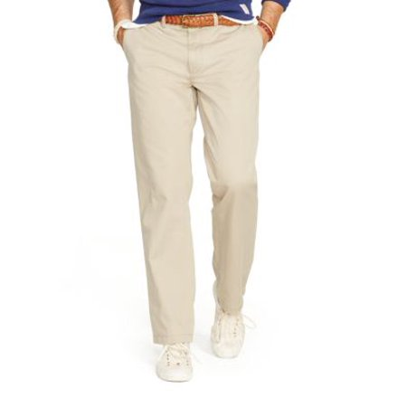 bccdf0729 Polo Ralph Lauren Men s Suffield Relaxed Fit Chino Pant (Classic Stone