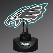 NFL NEON LAMP EAGLES