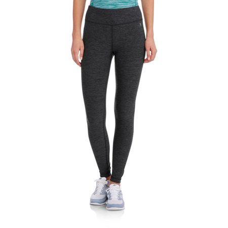 e52db0e420c6c Danskin Now - Women s Space Dye Performance Tight - Walmart.com