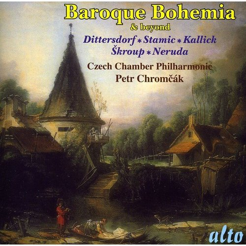 Baroque Bohemia & Beyond 5