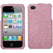 KTA iPhone 4/4S KTA Cover Light Pink