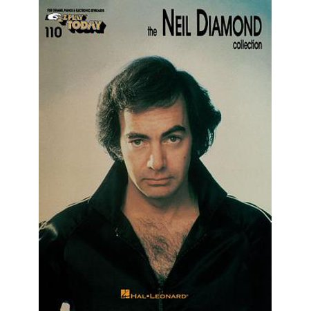 The Neil Diamond Collection (Paperback) - April O Neil Foot