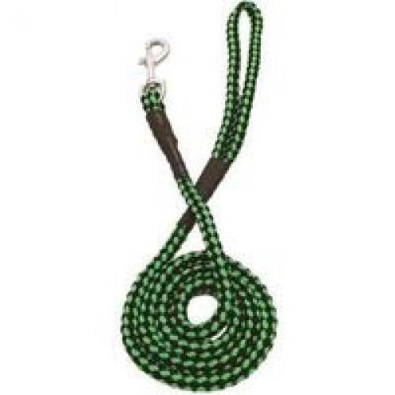 LEAD PET BRAIDED 10MMX48IN