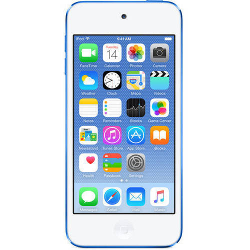 Apple iPod touch 32GB, Assorted Colors