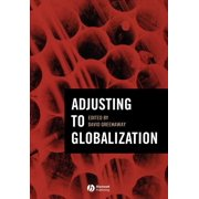 Adjusting to Globalization (Paperback)